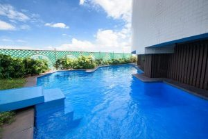 Grand China Bangkok The-Pool-